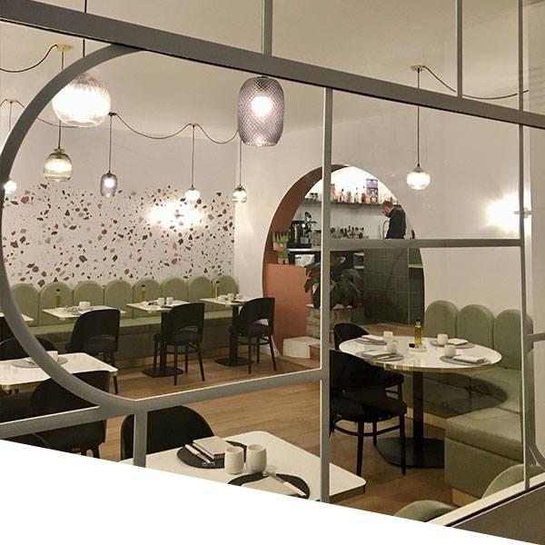 Restaurant - Lamaccotte - Nantes