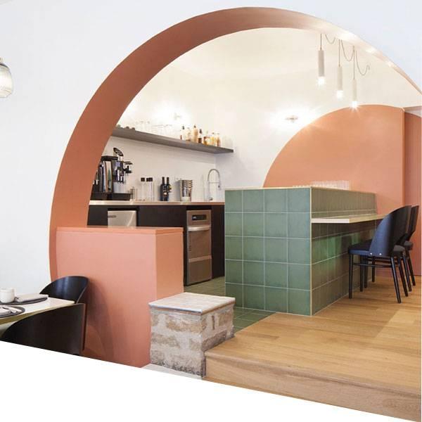 Lamaccotte - Restaurant Nantes